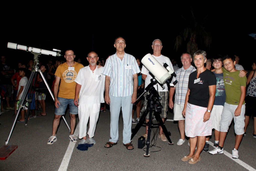 STAR PARTY LAS PROVINCIAS